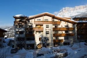 Recensione Hotel Des Alpes