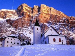 Rifugio Santa Croce Pedraces