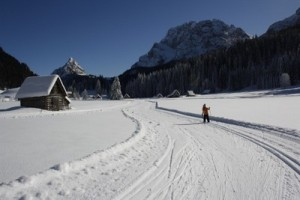 Sciare a Sappada