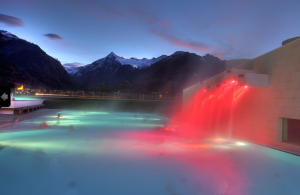 Tauern Spa Hotel & Terme