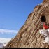 The World's Steepest Cogwheel Railway at Mount Pilatus..