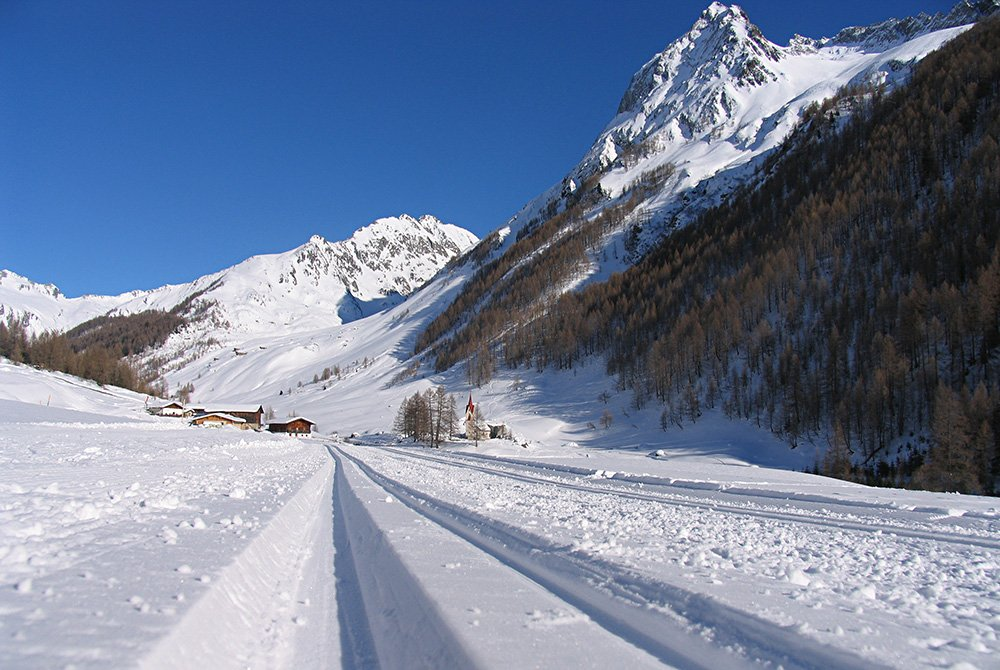 Photo of Sciare in Valle Aurina: piste ed impianti