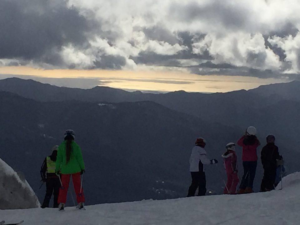 Sciare a Santo Stefano D'Aveto