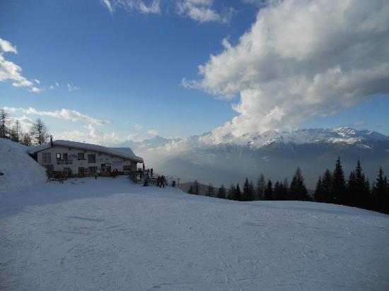 Photo of Scopriamo il Rifugio Chalet dal Brusca al Baradello ad Aprica