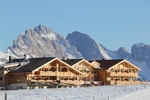 Alpenhotel panorama alpe di siusi recensione ed opinioni skimania - Hotel alpe di siusi con piscina ...