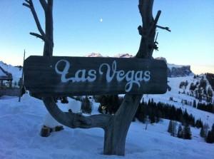 Las Vegas Lodge a San Cassiano