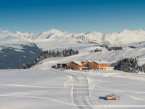 Alpenhotel Panorama Alpe di Siusi