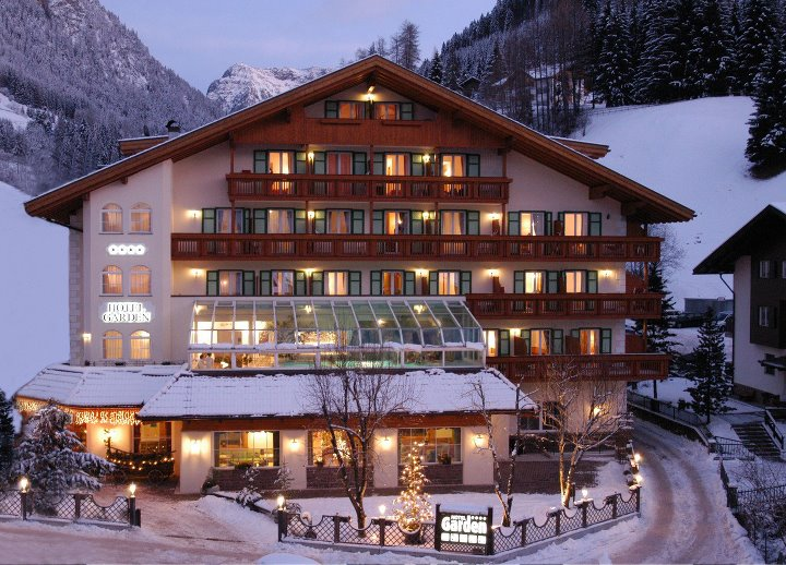 Photo of Recensione dell'Hotel Garden a Moena in Val di Fassa