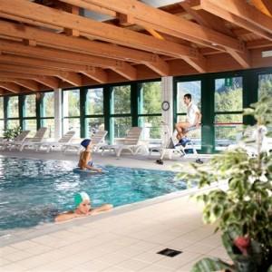 terme di pejo piscina