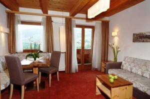 recensione dell'Excelsior Mountain Style Spa Resort