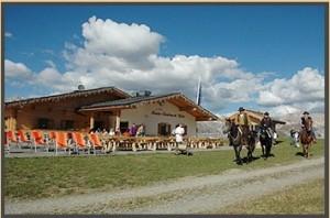 Saslonch Hütte