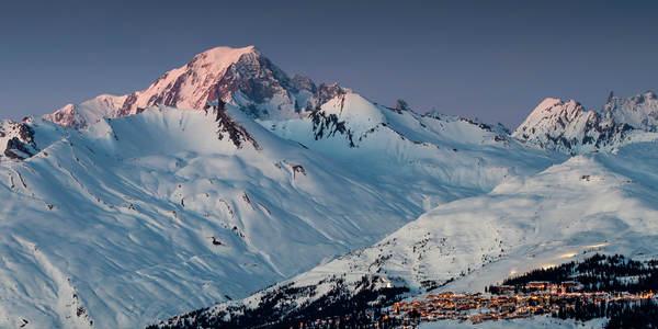 Photo of Guida per andare a sciare a La Plagne in Francia: piste ed impianti