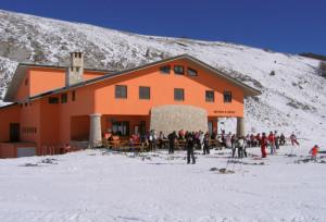 Rivisondoli - recensione Il Rifugio Il Prato - Monte Pratello