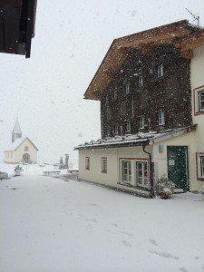 Piccolo Hotel Gurschler in Val Senales