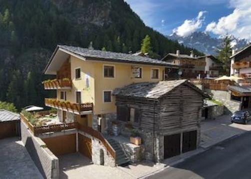 Photo of Recensione dell'Affittacamere Miramonti a Valtournenche