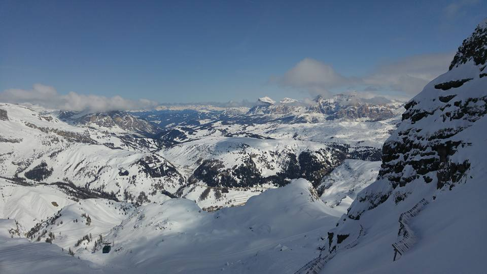 Photo of Scopriamo le piste da sci di Arabba per la vostra settimana bianca, con hotel e rifugi consigliati
