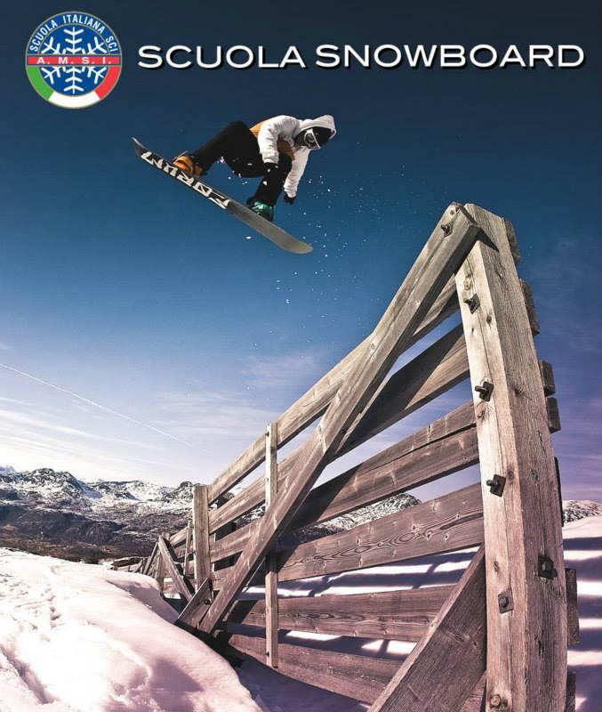 Corsi di snowboard:  Learn to Ride della Burton