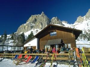 Recensione del Rifugio Col Gallina