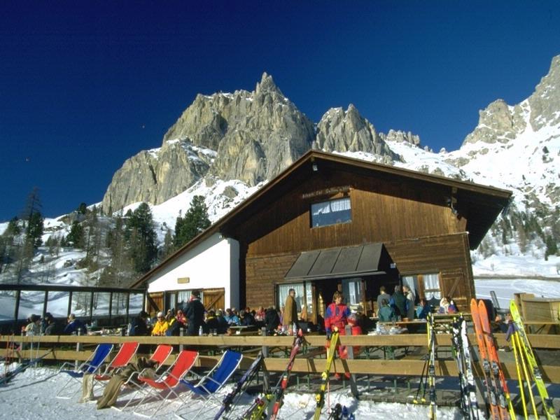 Photo of Recensione del Rifugio Col Gallina al Lagazuoi, vicino a Cortina d'Ampezzo