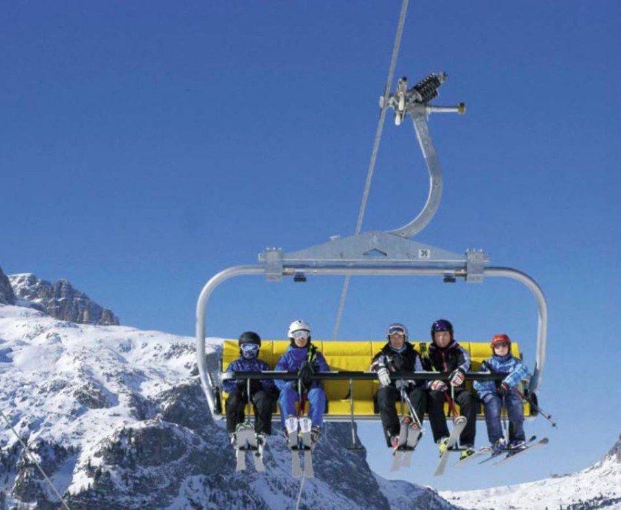 Photo of Quanto costa davvero andare a sciare? Il budget per un giorno sugli sci