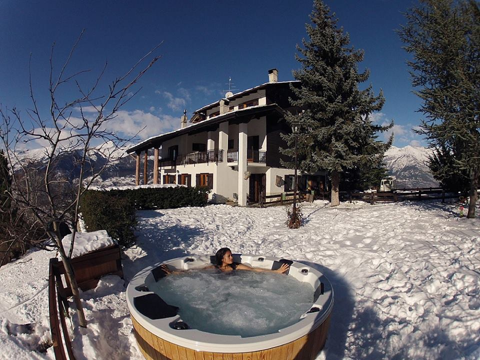Photo of Hotel Tivet a Pila – Valle d'Aosta