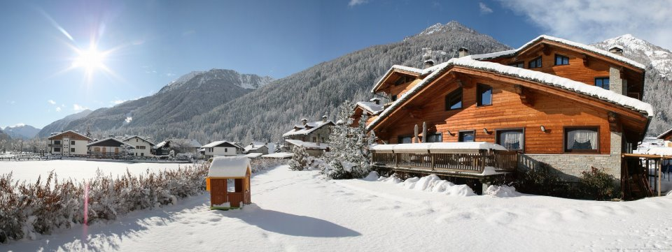 Photo of Residence Ruetoreif a Gressoney St Jean (AO)