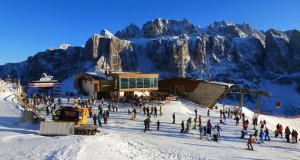 danterpieces mountain lounge a Passo Gardena