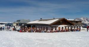 Rifugio Williamshütte