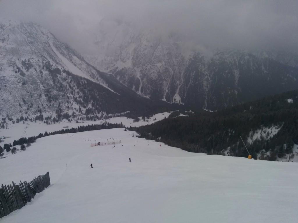 alpino bassa
