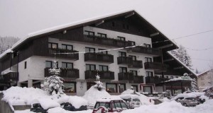 Hotel Nigritella a Selva di Cadore