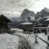 Malga Rauchhütte Alpe di Siusi