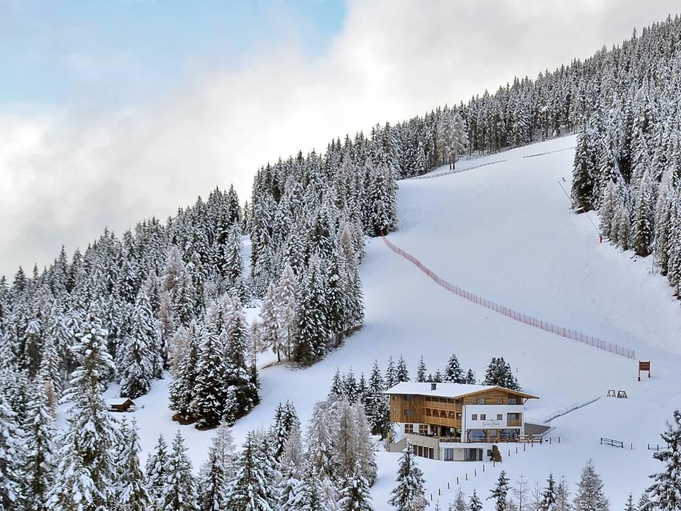 Gran Fodà Alpine Hotel san viglio di marebbe