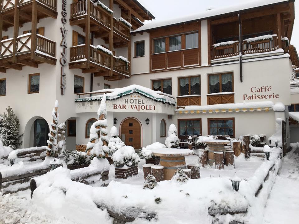 hotel vajolet a san cassiano