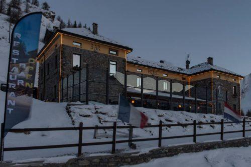 Hotel Maison de Neige a La Thuile