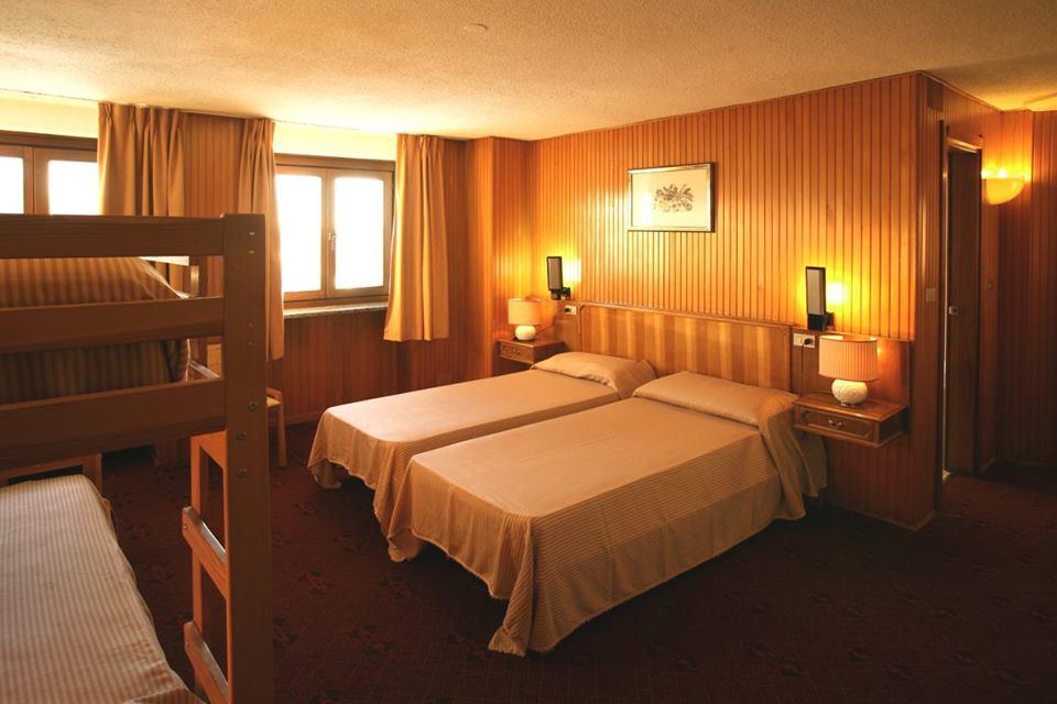 Hotel ski club Lo Stambecco valle d'aosta