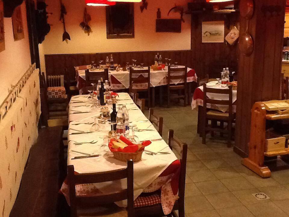 lo baoutson ristorante