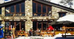 Colle Bettaforca 2727 gressoney