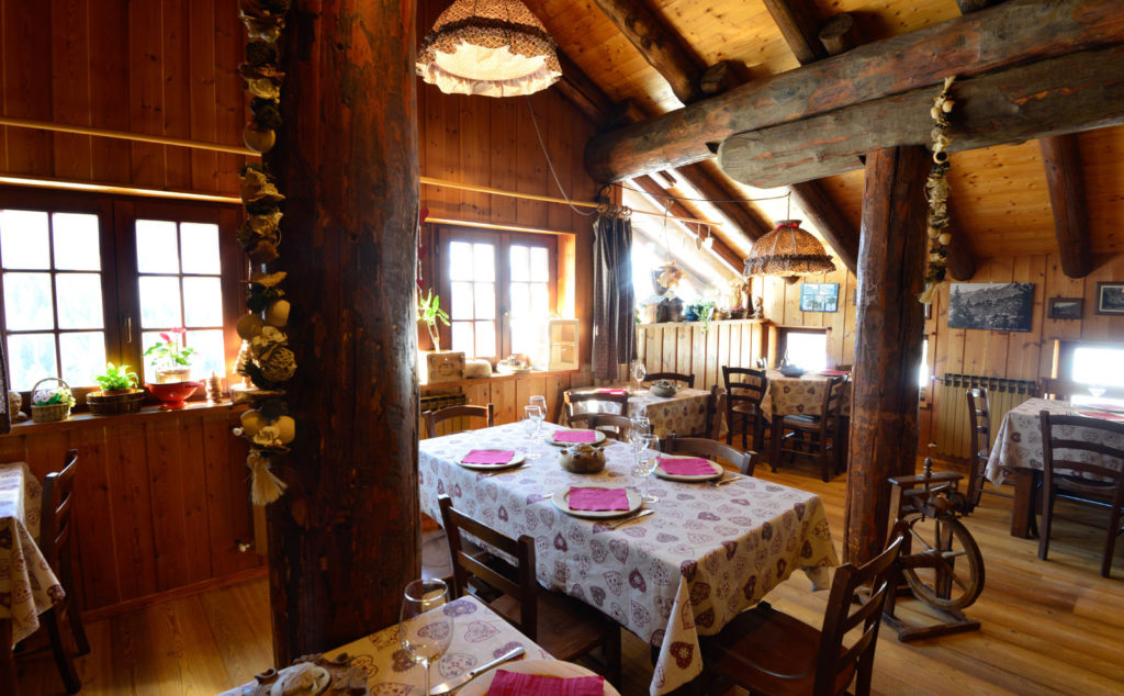 rifugio vieux crest champoluc
