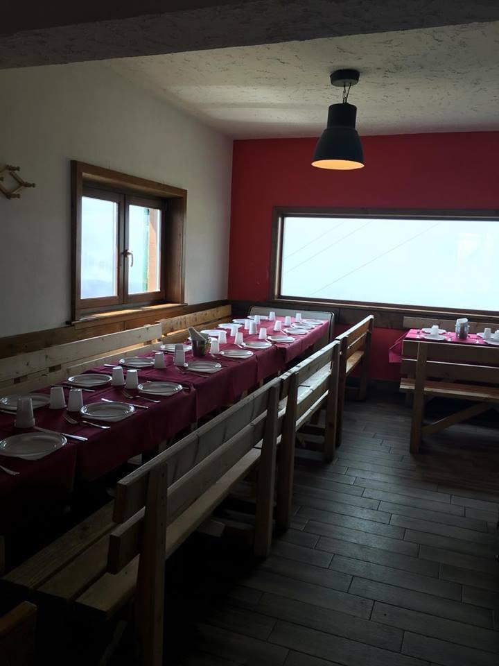 rifugio Stella Polare