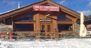 chalet-cantamont la thuile