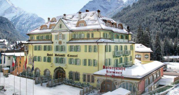 Recensione Hotel Dolomiti a Canazei