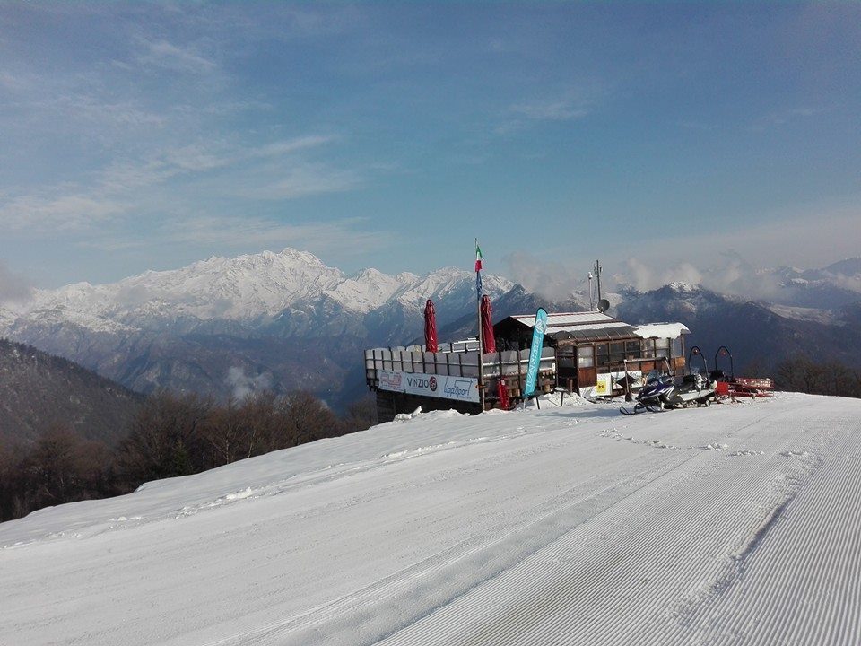 Photo of Bar Al Boschetto, Alpe di Mera, Valsesia: recensione