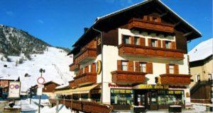 Hotel Baita della luna a Livigno