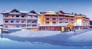 Hotel Katschberg Cristallo in carinzia