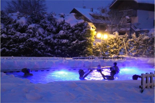 Alpen hotel eghel folgaria in trentino recensione - Hotel folgaria con piscina ...