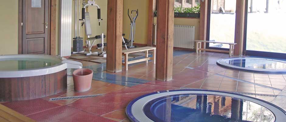 Hotel Ca' Fiore: Bardonecchia