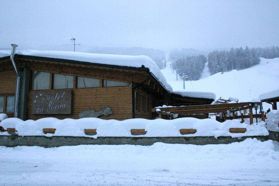 Photo of Hotel La Pigna Bardonecchia: recensione e commenti