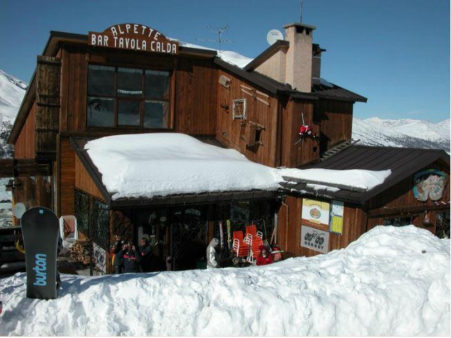 Photo of Rifugio Alpette a Sestriere: recensione ed opinioni