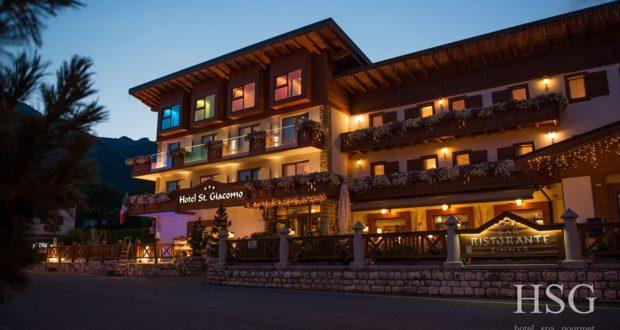 Hotel San Giacomo recensione