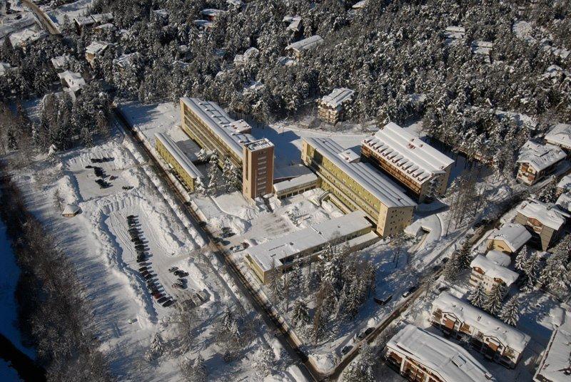 Photo of Villaggio Olimpico a Bardonecchia: recensione